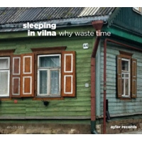"Read ""Why Waste Time"" reviewed by Eyal Hareuveni"