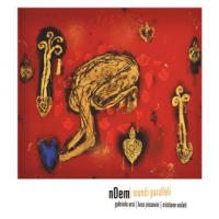 Album nDem - Mondi Paralleli by Gabriele Orsi