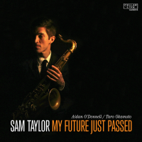 Sam Taylor: My Future Just Passed