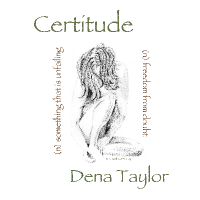 Album Certitude by Dena Taylor