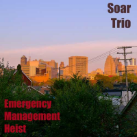 "Read ""Emergency Management Heist"" reviewed by Glenn Astarita"