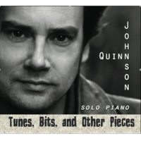 Album Tunes, Bits, and Other Pieces by Quinn Johnson