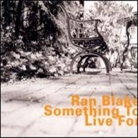 Something to Live For by Dave Fabris