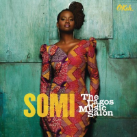 Album The Lagos Music Salon by Somi