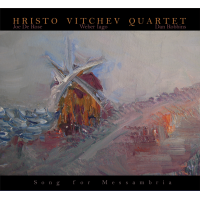 Song for Messambria by Hristo Vitchev