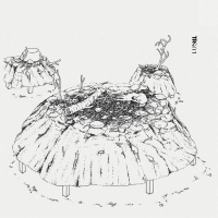 Album Sonic Communion by Douglas Ewart