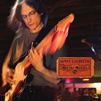 "Read ""Sonny Landreth: Grant Street"" reviewed by C. Michael Bailey"