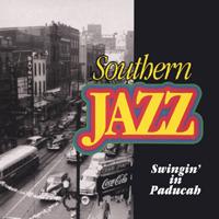 Album Southern Jazz 'Swingn' in Paducah