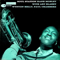 Everything Old is Blue Again: Hank Mobley, McCoy Tyner, Grant Green and Horace Silver