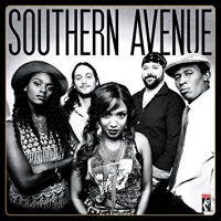 "Read ""Southern Avenue"""