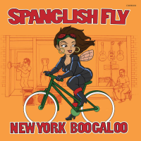 "Read ""New York Boogaloo"" reviewed by Chris M. Slawecki"