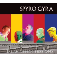 Spyro Gyra: The Rhinebeck Sessions