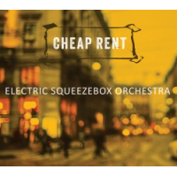 "Read ""Cheap Rent"" reviewed by Jack Bowers"
