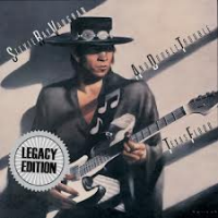 Texas Flood: 30th Anniversary Legacy Edition