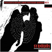 Album Standards by Lefteris Kordis