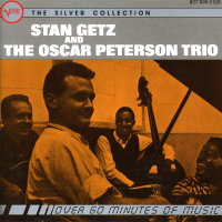 Read Stan Getz And The Oscar Peterson Trio