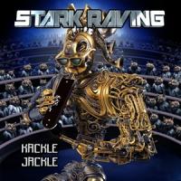 Scott Wilson & Stark Raving: Kackle Jackle