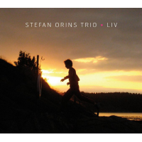 Stefan Orins Trio: Liv
