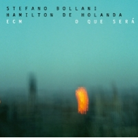 Album O que sera by Stefano Bollani