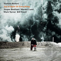 Album Stefano Bollani: Joy in Spite of Everything by Stefano Bollani