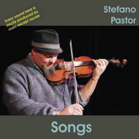 Album Songs by Stefano Pastor
