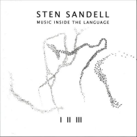Sten Standell: Music Inside The Language