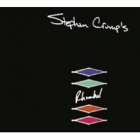 Album Stephan Crump's Rhombal by Stephan Crump