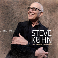 Steve Kuhn: At This Time...