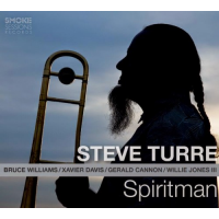 "Read ""Spiritman"" reviewed by C. Andrew Hovan"