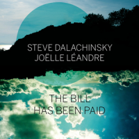 "Read ""The Bill Has Been Paid"" reviewed by Eyal Hareuveni"