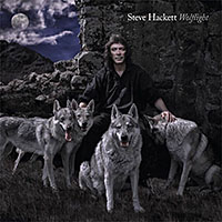 Steve Hackett: Wolflight (Extended Edition)