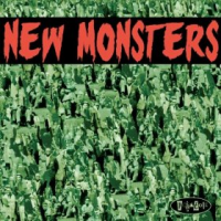 Steve Horowitz: New Monsters