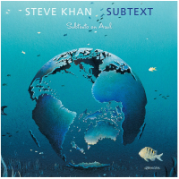"Read ""Subtext"" reviewed by Glenn Astarita"