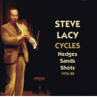 Album Cycles by Steve Lacy