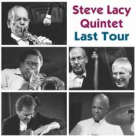 Album Last Tour by Steve Lacy