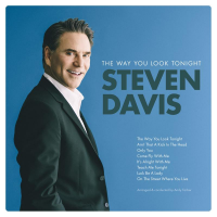 Steven Davis: The Way You Look Tonight