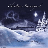"Read ""Christmas Reimagined"" reviewed by C. Michael Bailey"