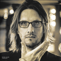 "Read ""Steven Wilson: Maintaining Momentum with Transience & 4 1/2"" reviewed by John Kelman"