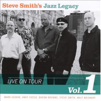 Steve Smith: Jazz Legacy, vol. 1