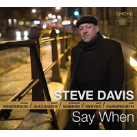 "Read ""Say When"" reviewed by C. Andrew Hovan"