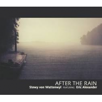 "Read ""After the Rain"" reviewed by Dan McClenaghan"