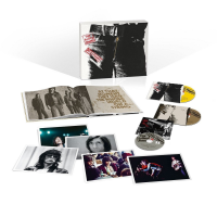 Rolling Stones: Sticky Fingers Super Deluxe Box Set