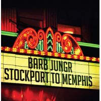 Barb Jungr: Stockport to Memphis