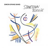 Album Simon Spang Band