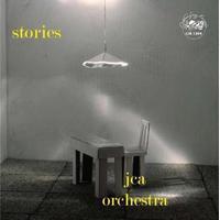 Album Stories by Darrell Katz