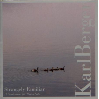 Strangely familiar by Karl Berger