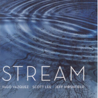 "Read ""Stream"" reviewed by James Nadal"