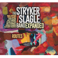 The Stryker/Slagle Band: Routes