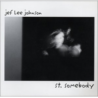 Album St. Somebody by Jef Lee Johnson