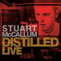 "Read ""Distilled Live"" reviewed by Chris May"